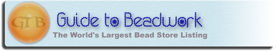 Guide To Beadwork Blog