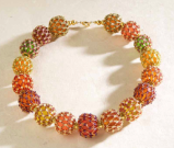 Monday Free Beading Pattern and Tutorial Roundup rings right angle weave stitch peyote stitch necklaces herringbone stitch free beading patterns free beading pattern and tutorial roundup free bead patterns earrings bracelets beadweaving
