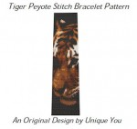 Tiger Peyote Patterns