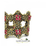 Heather Collin's Boleyn Cuff