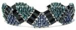Tila Twin Wiggle Bracelet