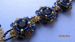 Elizabeth I Cuff Bracelet