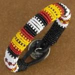 Native American Bead Patterns