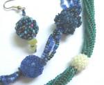 Peyote Beaded Beads