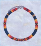 Native American Bead Designs