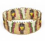 Thanksgiving Turkey Bracelet