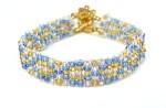Loom Woven Bracelet