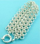 List of Free Chain Maille Patterns