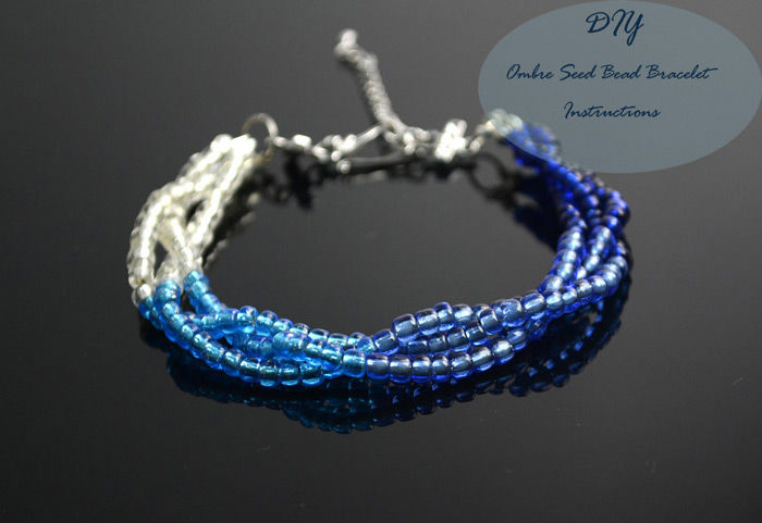 Free Seed Bead Patterns Necklace