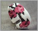 Bead Crochet Bracelet Pattern