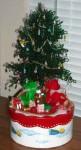 Beaded Cristmas Tree