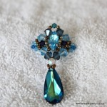 Blue Ocean Pendant Tutorial
