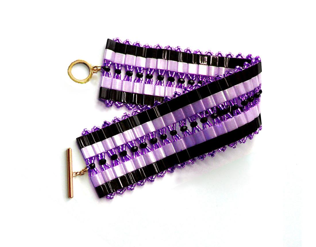 Tila Cuff Bracelet