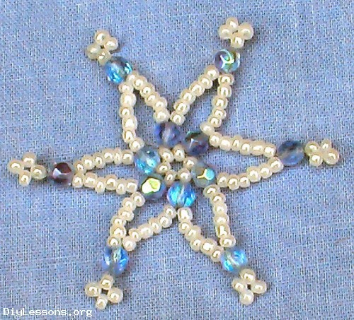 ornament kit making beaded wreath jewelry p beads