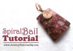 Sprial Bail Tutorial