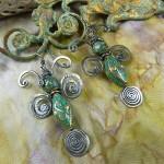 Spiral Wire Coils