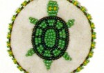 Free Native American Seed Bead Patterns native beadwork medallion interviews with native american artists how to make a beaded rosette medallion free native american seed bead patterns brick stitch and fringe beaded earrings beaded star bezeled disc bead and hairpipe bandoliers 