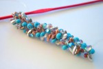 Bead  Crochet Costume Jewelry