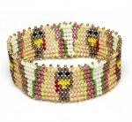 Herringbone Turkey Bracelet