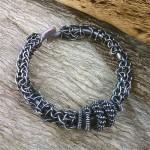 Fisherman's Cuff Bracelet