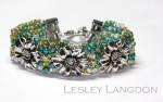 Summer Time Loom Bracelet