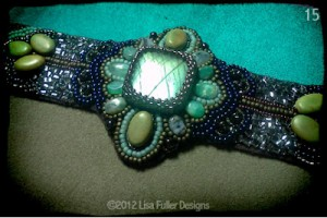 Bead Embroidery - From Concept to Adornment
