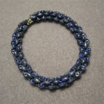 2-Hole Seed Bead Ropes