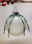 SoftFlex Beaded Holiday Ornament Cover
