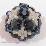 Free Beaded Beads Tutorials