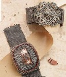Upcycled Mixed-Media Jewelry