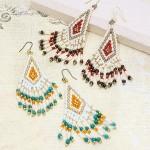 Bohemian Style Earring