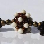 Simple Beaded Bead