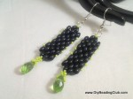 DIY Peyote Stitch with Twin Beads