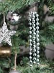 DIY Christmas Beaded Ornaments