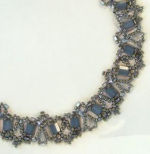 New Tila Lace Necklace