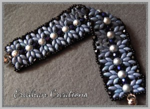 Simplicity SuperDuo Bracelet