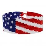 Spangled Banner Bracelet