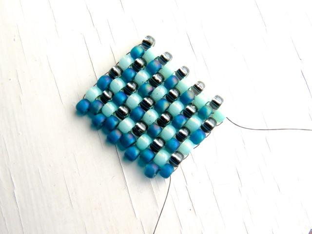 free peyote stitch bead patterns 6 20 2014 guide to