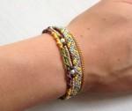 Collection Bracelet