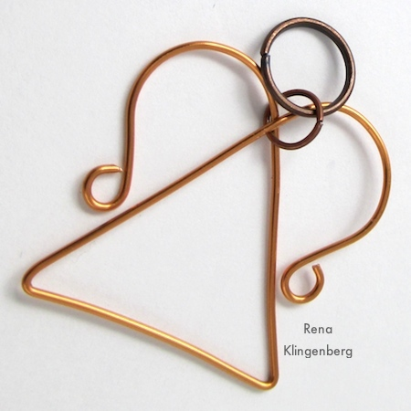Free Wire Jewelry Tutorials (8/8/2014) | Guide To Beadwork Blog