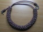 Kumihimo and Beads