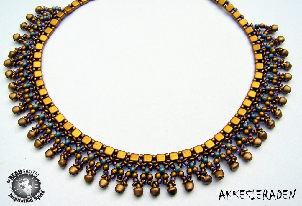 Necklace With Little Bells