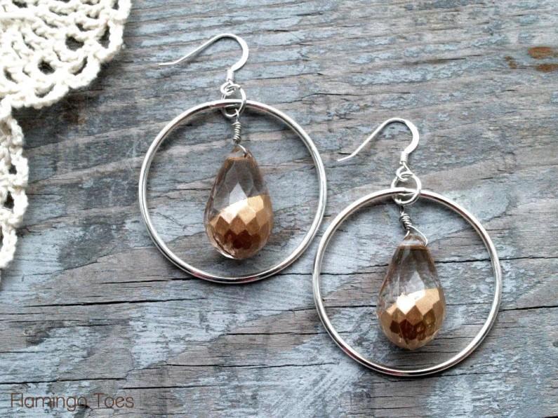 Free Crystal Bead Jewelry Tutorials | Guide To Beadwork Blog
