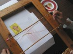 DIY Bead Loom