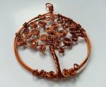 Tree of Life Pendant Variation Tutorial