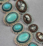 Bead Embroidery Bracelets Tutorial