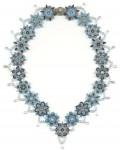 Sparkly Snowflake Jewelry