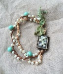 Mixed-Media Jewelry Project