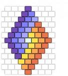 Basic Brick Stitch