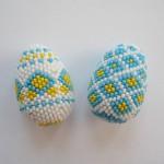 Beader Easter Eggs